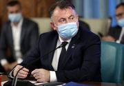 """Nelu Tătaru nu exclude revenirea la starea de urgență: """"Dacă unii dintre noi vor vrea cu tot dinadinsul..."""""""