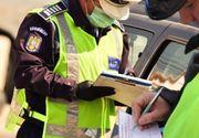 Amenzi de cinci ori mai mari pentru șoferi. Legea a intrat în vigoare