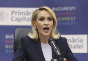 """Gabriela Firea: """"În Bucureşti sunt 45 de spitale de stat, doar cinci în lupta Covid"""""""