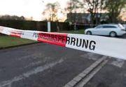 Accident aviatic în Germania