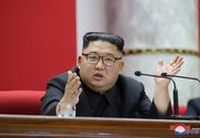 Coronavirusul a ajuns şi în Coreea de Nord. Decizia luată de Kim Jong Un