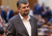 Marcel Ciolacu anunţă când va fi depusă moţiunea de cenzură