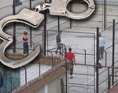 VIDEO | Sute de criminali, eliberaţi înainte de termen