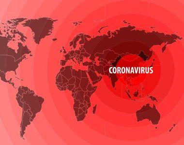 America de Nord a fost depășită la numărul de infectări cu noul coronavirus. Unde s-a...