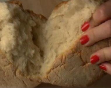 Pâine cu substanțe toxice, descoperită într-o fabrică. A fost inițiat Sistemul Rapid de...