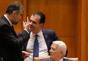 "Premierul Orban, chemat de PSD în Parlament.  ""E o guvernare care a pierdut total controlul pandemiei"""