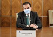 """Ludovic Orban, solicitare către autorităţile locale: """"E foarte importantă atitudinea primarilor"""""""