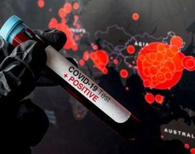 România, pe locul 10 în topul celor mai afectate țări de coronavirus