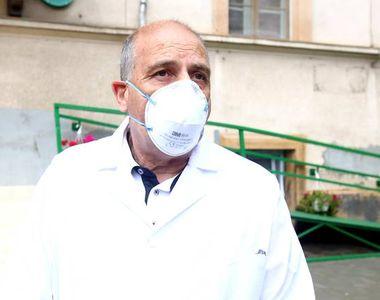 """Medicul Virgil Musta, avertisment pentru români: """"Ne înșelăm!"""" Spitalele NU..."""