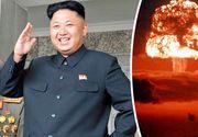 Dictatorul din Coreea de Nord, Kim Jong-un, anunț stupefiant despre armele nucleare