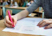 Patru scenarii pentru revenirea la școală a elevilor
