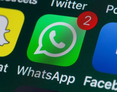 Schimbare majoră operată de WhatsApp