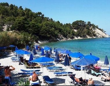 Noi măsuri de restricții în Grecia. Atenționare pentru românii care pleacă în vacanță