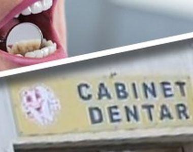 VIDEO | Mutilaţi intenţionat de un stomatolog