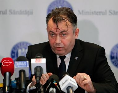 """Ministrul Sănătății: """"Nu avem personal suficient în DSP-uri"""""""