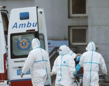 Coronavirus. Numărul de cazuri noi internate în spitalele din Suceava continuă să crească