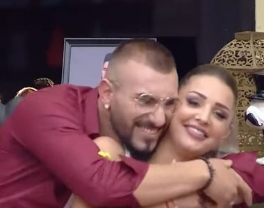 """Prima idilă din casa """"Puterea Dragostei"""", sezonul 3. Alexandra și Mihai un posibil cuplu"""