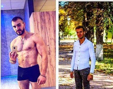 """Cum arăta Mihai Stăniceanu de la """"Puterea Dragostei"""" înainte de a intra în competiție...."""