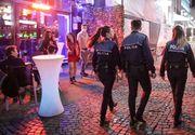 Purtarea măștii ar putea deveni obligatorie în Centrul Vechi din București