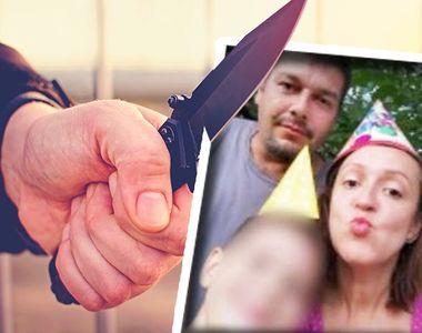 """VIDEO - Mărturia cutremurătoare a mamei copilului ucis de propriul tată: """"Simt o..."""