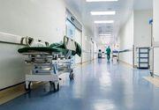 Patru infirmiere şi asistente de la Spitalul Municipal Timişoara, testate pozitiv cu COVID-19