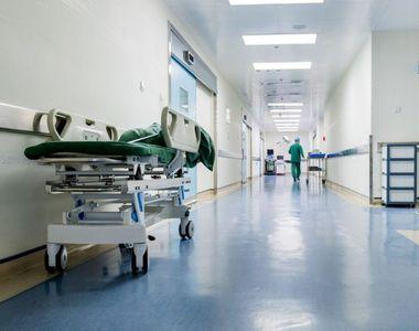 Patru infirmiere şi asistente de la Spitalul Municipal Timişoara, testate pozitiv cu...