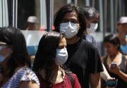 Pandemia a depășit un nou prag: peste 17 milioane de îmbolnăviri la nivel global