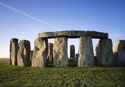 A fost rezolvat misterul pietrelor uriașe de la Stonehenge