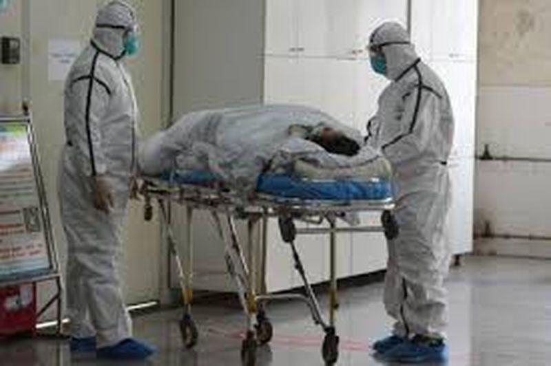 Un om moare la fiecare minut din cauza COVID-19, în SUA