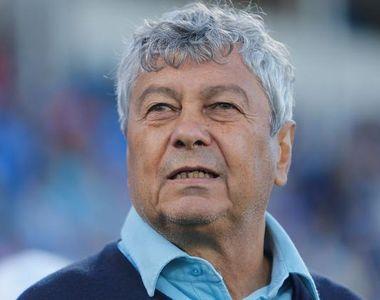 """Mircea Lucescu, declarație incendiară în prima zi la Dinamo Kiev: """"Nu mă dezic de Şahtior"""""""