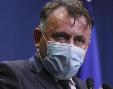 Nelu Tătaru, avertisment dur după noul record de îmbolnăviri cu SARS-COV-2