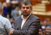 """Ciolacu, despre moțiunea de cenzură: """"Noi suntem pregătiţi să venim cu o propunere de premier"""""""