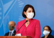 Prima Doamnă, confirmată cu coronavirus. Și președintele acestei țări a trecut prin calvarul bolii