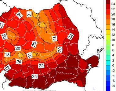 Cum va fi vremea în luna august. Prognoza meteo aduce noi surprize