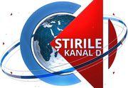 Știrile Kanal D de la ora 12:00, lider absolut de audiență. Pe targetul Comercial, programul informativ Kanal D a atins o cotă de piață de aproape 30%