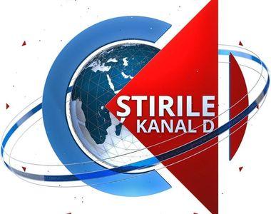 Știrile Kanal D de la ora 12:00, lider absolut de audiență. Pe targetul Comercial,...