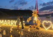 """A spus """"da""""! O actriță celebră cerută în căsătorie chiar de ziua ei.  Cine este cel care i-a furat inima cunoscutei vedete"""