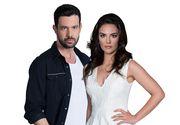 """Serialul """"Dragoste și secrete"""" a poziționat Kanal D pe primul loc în topul televiziunilor, în Prime Time"""