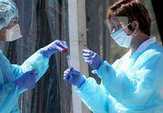 Prahova: Noi infectări cu noul coronavirus în rândul personalului medical