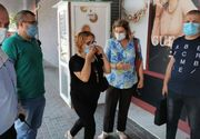 Gorj: Masca de protecţie devine obligatorie în pieţe, staţiile mijloacelor de transport în comun şi în zonele de promenadă