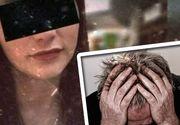VIDEO - Idila cu o adolescentă l-a costat o avere pe un vasluian de 51 de ani. Cerasela a fugit cu tot cu bani
