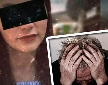 VIDEO - Idila cu o adolescentă l-a costat o avere pe un vasluian de 51 de ani. Cerasela...