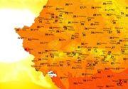 VIDEO - Sudul țării se topește! Medicii trag un semnal de alarmă