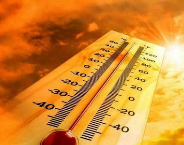 Prognoza meteo pentru luna august. Schimbare radicală a vremii