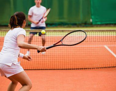O jucătoare participantă la turneul de la Palermo, testată pozitiv cu Covid-19
