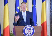 Iohannis, mesaj cu ocazia Zilei Europene de Comemorare a Holocaustului Romilor
