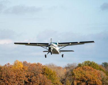 Tragedie aviatică! 7 persoane și-au pierdut viața după ce două avioane s-au ciocnit în aer