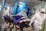 Pandemia de coronavirus a depășit un nou prag, cu o viteză fără precedent