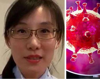 """""""Virusul a fost creat într-un laborator militar"""", susține un medic virusolog..."""