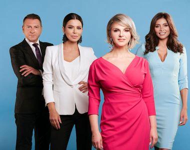 Duminică, Kanal D a fost lider de audiență, cu Știrile Kanal D de la ora 18:00